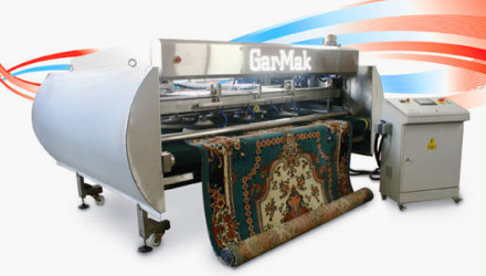 Automatic Carpet Washing Machines