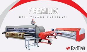 Premium Halı Yıkama Fabrikası