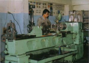 Recep Bektaş - 1978