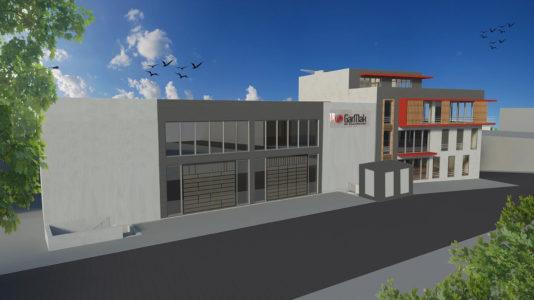 Gar-Mak 2020 Yeni Fabrika
