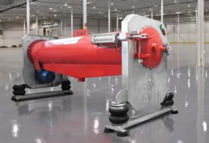 Halı Sıkma Makinesi - Konfor - GarMak Konforlu Halı Sıkma Makinası