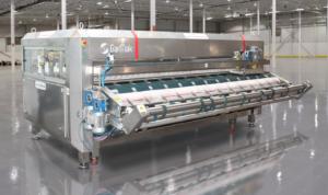 Tam Otomatik Halı Yıkama Makinesi (Paslanmaz Çelik) - GarMak Makine